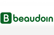 Julien Beaudoin Logo