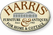 Harrisfurniture Logo