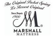 Marshall Mattress Logo